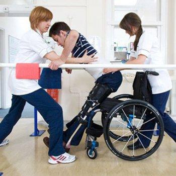 Длительность реабилитации после травмы