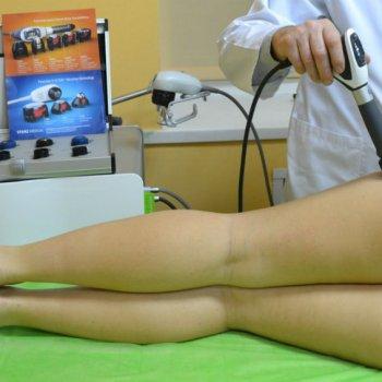 Физиотерапевтические процедуры ускорят процессы регенерации после травм.