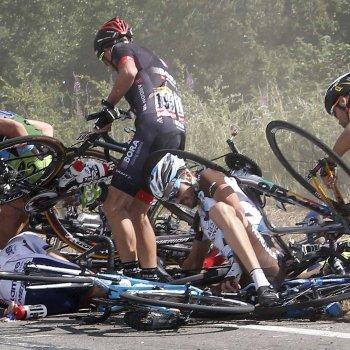 Некоторые виды спорта довольно травмоопасны