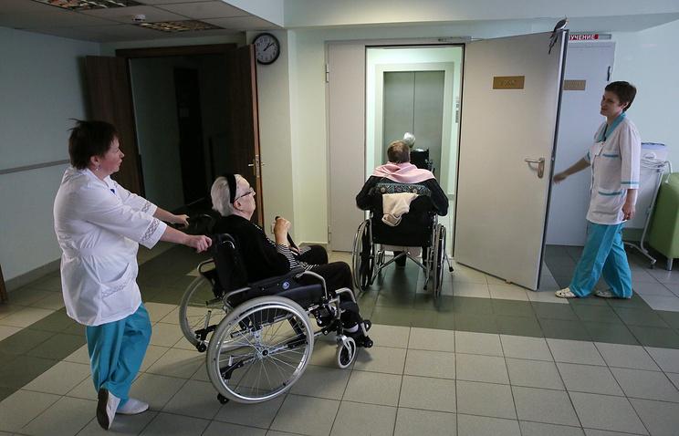 Инвалидность при переломе шейки бедра: какая группа?