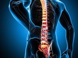 Можно ли стоять при компрессионном переломе позвоночника