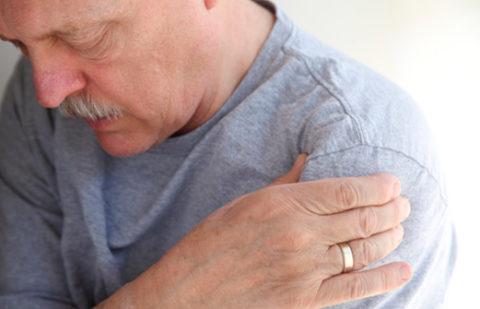 Фото: особенности переломов в пожилом организме