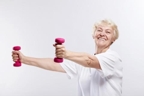 Лечебная физкультура (ЛФК) – главный вид лечения любых переломов