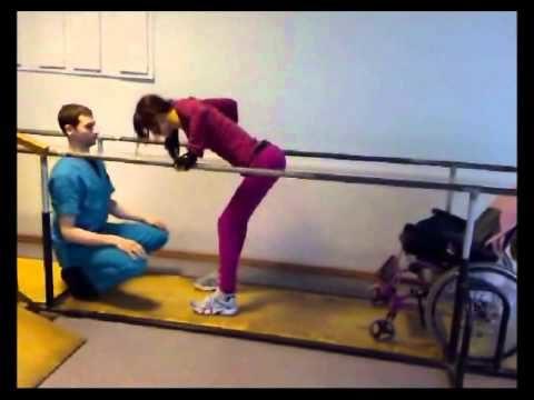 Лечебная гимнастика — эффективная вспомогательная мера при травме позвоночника