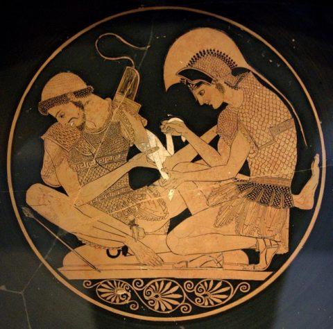 Лечение травм – древнейшая из отраслей медицины