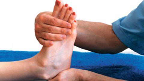 Одним из методов реабилитации является массаж
