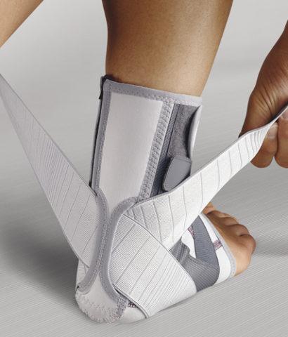 Преимущества ортопедических приспособлений