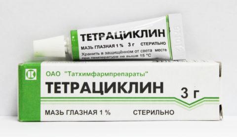 Препарат для обработки раны
