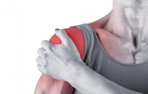 Усиление боли при движении поврежденной конечностью