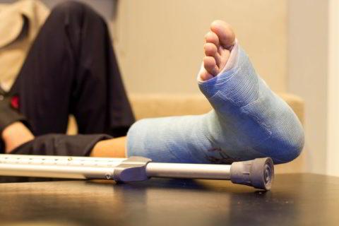 Временное обездвиживание и правильная фиксация – залог успешного лечения