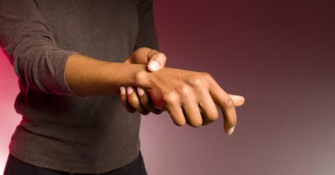 Данная травма составляет примерно 5% от всех случаев вывихов верхних конечностей