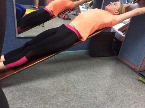 Лечебная физкультура — один из основных методов реабилитации