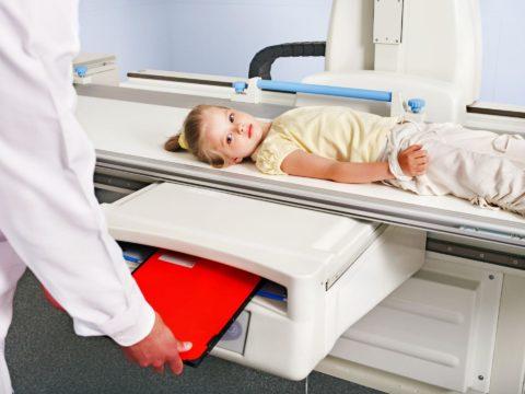 Так как позвоночник ребенка гибкий, серьезные травмы у детей встречаются редко