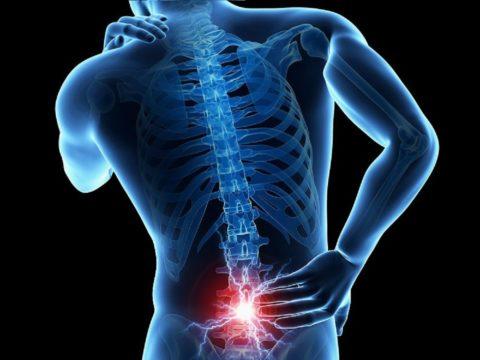 Выраженность симптомов зависит от характера травмы