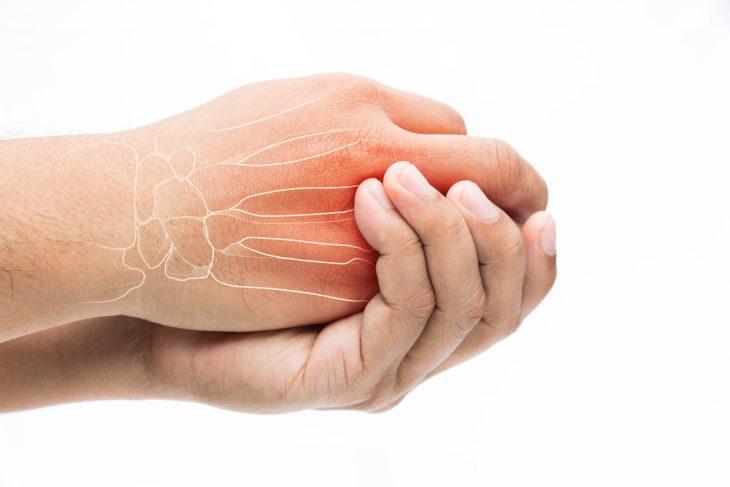 Быстрое и эффективное восстановление после травм пальцев рук и ног
