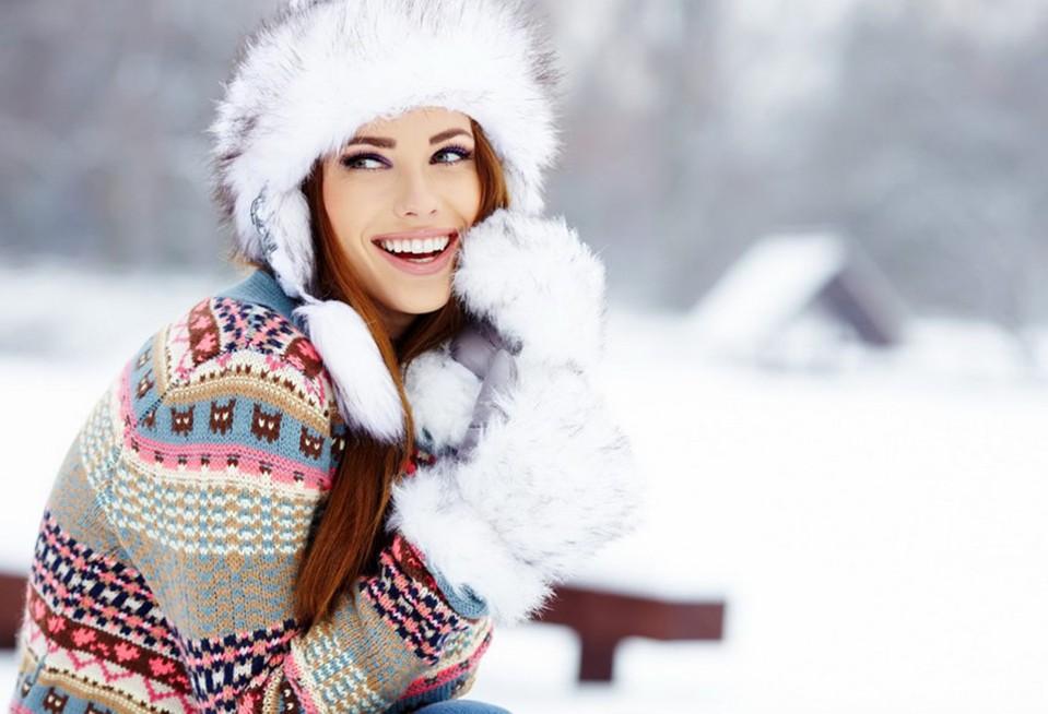 Как распознать обморожение