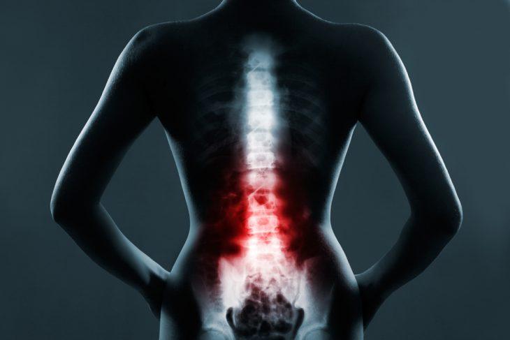 Локализация удара как основа для диагноза