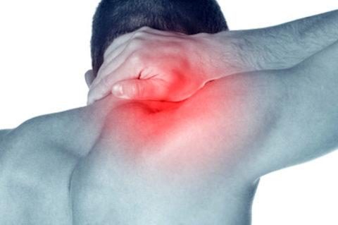 Характерные симптомы травм третьего – пятого шейных фрагментов позвоночника