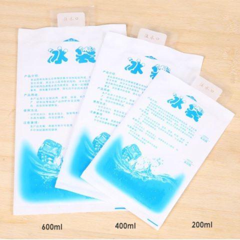 Медицинские пакеты с гелем-льдом многоразового использования
