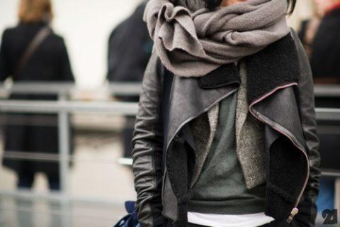Многослойная одежда
