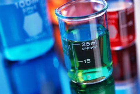 Неорганические и органические кислоты