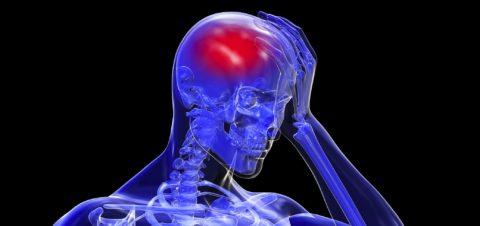 Одной из наиболее тяжелых травм считают ушиб мозга
