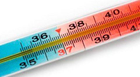 При переохлаждении отмечается общее снижение температуры тела или отдельных его участков.