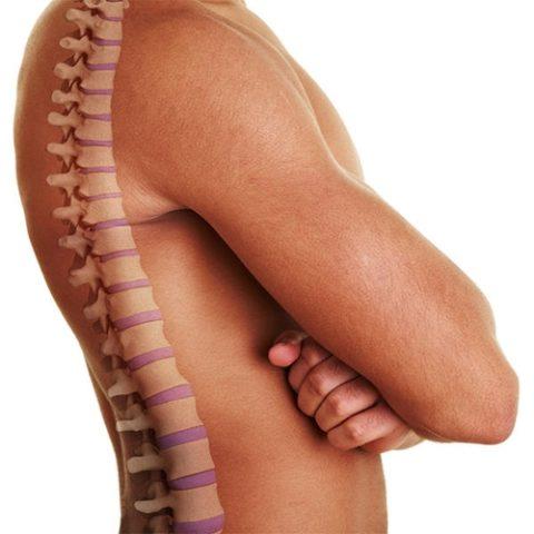 Проблемы с опорными функциями как соедствие травмы