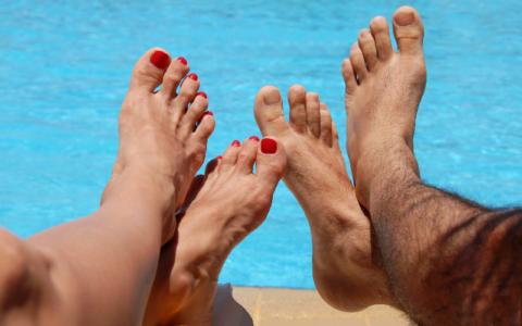 Процесс восстановления стопы после травмы индивидуален, и зависит от многих факторов
