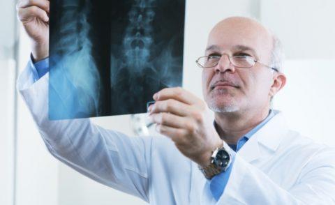 Проведение диагностики для подтверждения диагноза