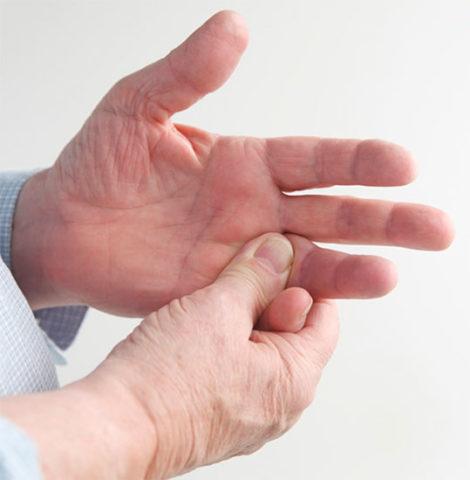 Прямой или косой переломы в зависимости от линии повреждения кости