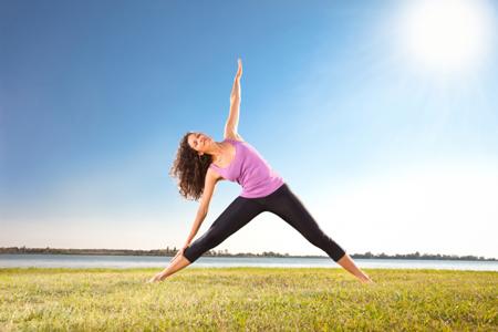 Если человек занимается своим здоровьем, то его организм лучше справляется с различными стрессовыми ситуациями, в том числе и с переохлаждением.