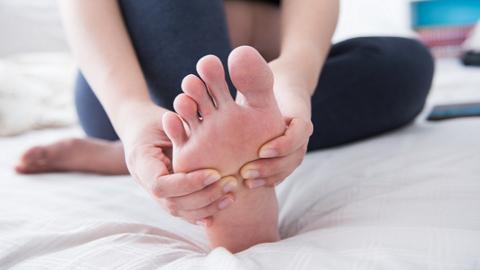 Гимнастические упражнения как один из методов реабилитации сломанного пальца