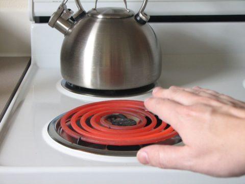 К термическим повреждениям относятся травмы, полученные под воздействием высоких температур.