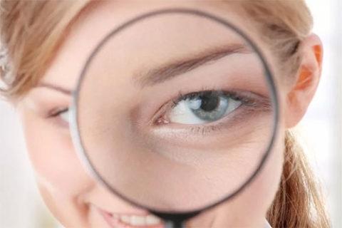 Как правильно лечить поврежденный зрительный аппарат