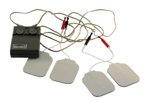Миостимулятор – компактный и удобный прибор