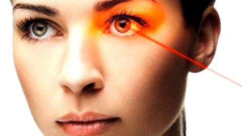 Ожог — один из самых тяжелых видов повреждения глаза