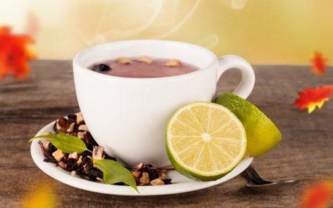 Сладкий чай вызывает серьезные повреждения кожи