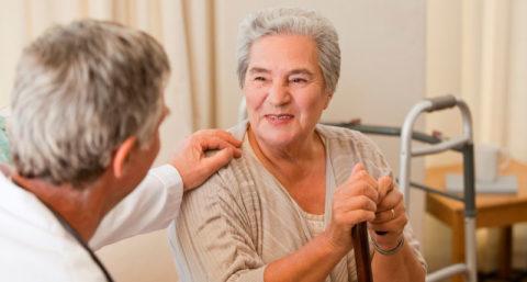 Требования лечащего врача должны неукоснительно выполняться