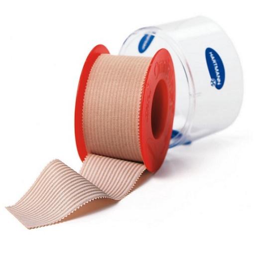 Текстильный пластырь