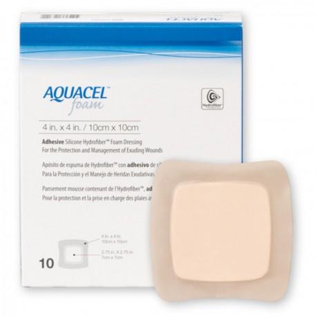 Аквацель для защиты кожи от инфекции
