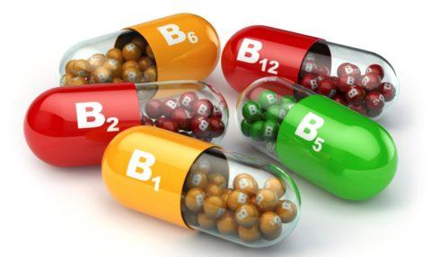Для улучшение защитных сил организма пострадавшему назначают витаминно-минеральные комплексы.