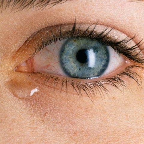 Как восстановить здоровье зрения.