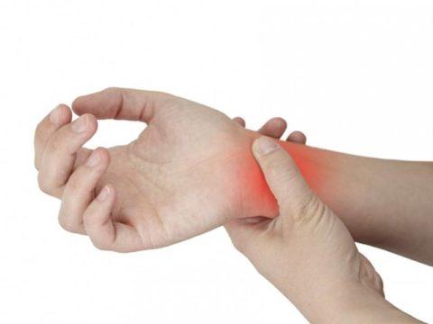 Лечение травмированных суставов
