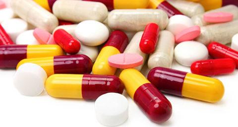 Медикаментозные варианты лечения болезненных ощущений при переломе