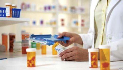 Назначение медикаментозных препаратов лечащим врачом при переломе