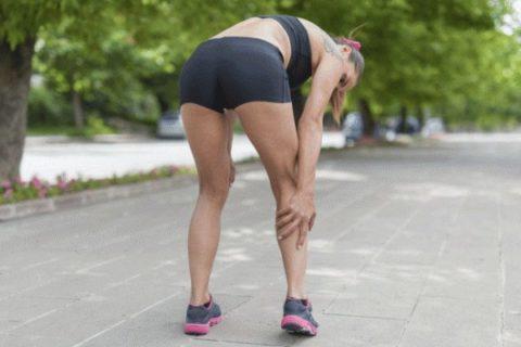 Неудачное поворачивание стопы как причина перелома пальца на ноге