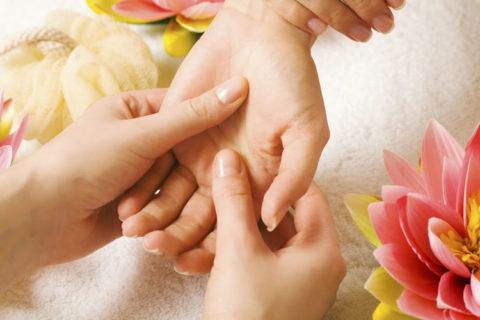 Основные этапы лечения