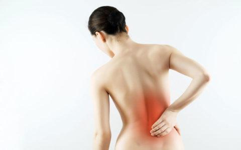 Основным признаком травмы является боль