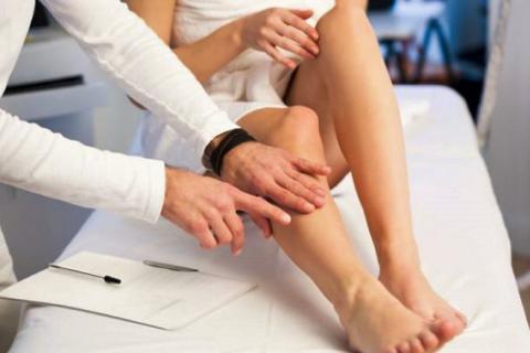 Получить травмы берцовых костей можно в любом возрасте и в независимости от пола